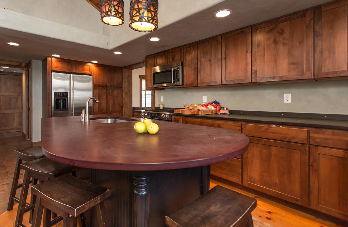Kitchen Counter Design Kitchen Counter Design Options Jackie Syvertsen