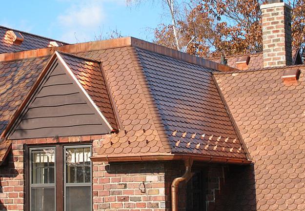 Roofing Design Options Jackie Syvertsen