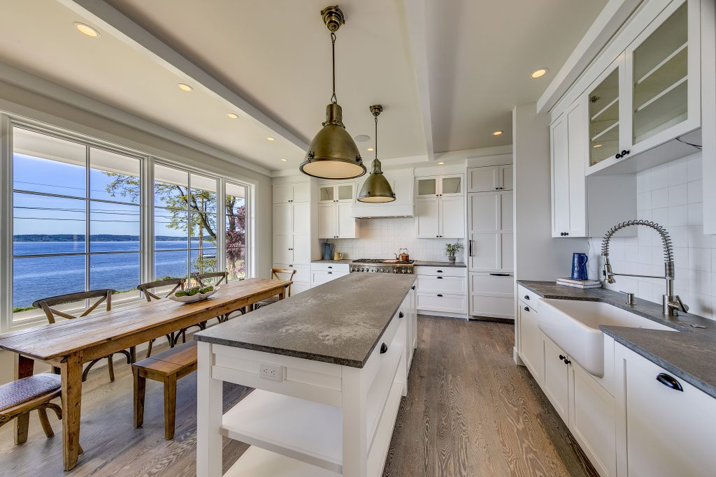 Top Bainbridge Island Real Estate Agent