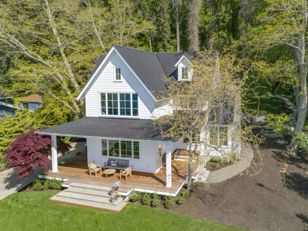 Top Bainbridge Island Real Estate Agent